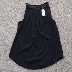 NWT ANN TAYLOR blouse tank, $89.00